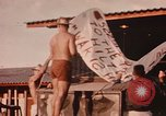 Image of United States 430th Fighter Squadron Takhli Thailand, 1964, second 8 stock footage video 65675042590