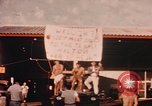 Image of United States 430th Fighter Squadron Takhli Thailand, 1964, second 19 stock footage video 65675042590