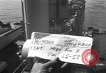 Image of Landing Crafts Vehicle Personnel Sea of Japan, 1952, second 1 stock footage video 65675042594