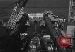 Image of Landing Crafts Vehicle Personnel Sea of Japan, 1952, second 4 stock footage video 65675042594
