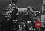 Image of Landing Crafts Vehicle Personnel Sea of Japan, 1952, second 6 stock footage video 65675042594