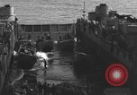 Image of Landing Crafts Vehicle Personnel Sea of Japan, 1952, second 27 stock footage video 65675042594