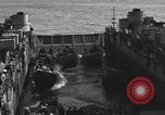 Image of Landing Crafts Vehicle Personnel Sea of Japan, 1952, second 35 stock footage video 65675042594