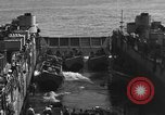 Image of Landing Crafts Vehicle Personnel Sea of Japan, 1952, second 37 stock footage video 65675042594