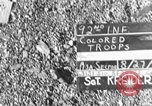 Image of United States 92nd Infantry Division Latiano Italy, 1944, second 1 stock footage video 65675042604