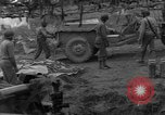 Image of United States 969th Field Artillery Unit Luxembourg, 1944, second 22 stock footage video 65675042608