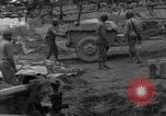 Image of United States 969th Field Artillery Unit Luxembourg, 1944, second 23 stock footage video 65675042608