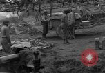 Image of United States 969th Field Artillery Unit Luxembourg, 1944, second 25 stock footage video 65675042608