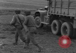 Image of United States 969th Field Artillery Unit Luxembourg, 1944, second 32 stock footage video 65675042608