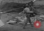 Image of United States 969th Field Artillery Unit Luxembourg, 1944, second 36 stock footage video 65675042608
