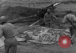 Image of United States 969th Field Artillery Unit Luxembourg, 1944, second 37 stock footage video 65675042608