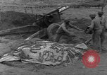 Image of United States 969th Field Artillery Unit Luxembourg, 1944, second 41 stock footage video 65675042608