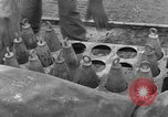 Image of United States 969th Field Artillery Unit Luxembourg, 1944, second 45 stock footage video 65675042608