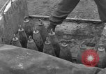 Image of United States 969th Field Artillery Unit Luxembourg, 1944, second 47 stock footage video 65675042608