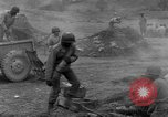 Image of United States 969th Field Artillery Unit Luxembourg, 1944, second 54 stock footage video 65675042608