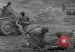 Image of United States 969th Field Artillery Unit Luxembourg, 1944, second 55 stock footage video 65675042608