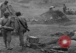 Image of United States 969th Field Artillery Unit Luxembourg, 1944, second 57 stock footage video 65675042608