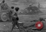 Image of United States 969th Field Artillery Unit Luxembourg, 1944, second 58 stock footage video 65675042608