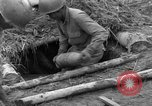 Image of United States 969th Field Artillery Unit Luxembourg, 1944, second 60 stock footage video 65675042608