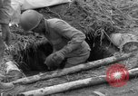 Image of United States 969th Field Artillery Unit Luxembourg, 1944, second 62 stock footage video 65675042608
