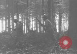 Image of United States 28th Infantry Division Vossenack Germany, 1944, second 9 stock footage video 65675042610