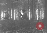 Image of United States 28th Infantry Division Vossenack Germany, 1944, second 10 stock footage video 65675042610