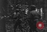 Image of United States 28th Infantry Division Vossenack Germany, 1944, second 21 stock footage video 65675042610