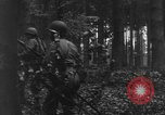 Image of United States 28th Infantry Division Vossenack Germany, 1944, second 23 stock footage video 65675042610