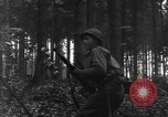 Image of United States 28th Infantry Division Vossenack Germany, 1944, second 26 stock footage video 65675042610