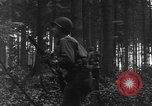 Image of United States 28th Infantry Division Vossenack Germany, 1944, second 27 stock footage video 65675042610