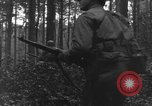 Image of United States 28th Infantry Division Vossenack Germany, 1944, second 37 stock footage video 65675042610