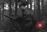 Image of United States 28th Infantry Division Vossenack Germany, 1944, second 38 stock footage video 65675042610