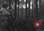 Image of United States 28th Infantry Division Vossenack Germany, 1944, second 40 stock footage video 65675042610