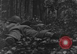 Image of United States 28th Infantry Division Vossenack Germany, 1944, second 49 stock footage video 65675042610