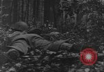 Image of United States 28th Infantry Division Vossenack Germany, 1944, second 50 stock footage video 65675042610