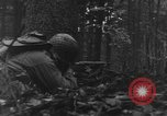 Image of United States 28th Infantry Division Vossenack Germany, 1944, second 59 stock footage video 65675042610