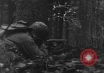 Image of United States 28th Infantry Division Vossenack Germany, 1944, second 61 stock footage video 65675042610