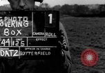 Image of United States 1104th Engineers Combat Group Marienberg Germany, 1944, second 5 stock footage video 65675042611
