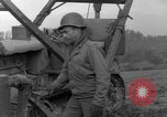 Image of United States 1104th Engineers Combat Group Marienberg Germany, 1944, second 53 stock footage video 65675042611