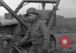 Image of United States 1104th Engineers Combat Group Marienberg Germany, 1944, second 54 stock footage video 65675042611