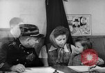 Image of Russian boy Europe, 1945, second 31 stock footage video 65675042612