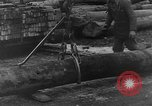 Image of Colonel Damon Gun Germany, 1945, second 2 stock footage video 65675042613