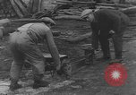 Image of Colonel Damon Gun Germany, 1945, second 3 stock footage video 65675042613
