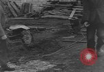 Image of Colonel Damon Gun Germany, 1945, second 5 stock footage video 65675042613