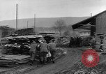 Image of Colonel Damon Gun Germany, 1945, second 9 stock footage video 65675042613