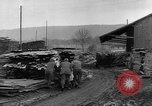Image of Colonel Damon Gun Germany, 1945, second 10 stock footage video 65675042613