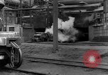 Image of Colonel Damon Gun Germany, 1945, second 18 stock footage video 65675042613