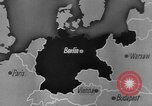 Image of Colonel Damon Gun Germany, 1945, second 36 stock footage video 65675042613