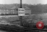 Image of Allied headquarters Germany, 1945, second 19 stock footage video 65675042614