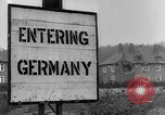 Image of Allied headquarters Germany, 1945, second 20 stock footage video 65675042614